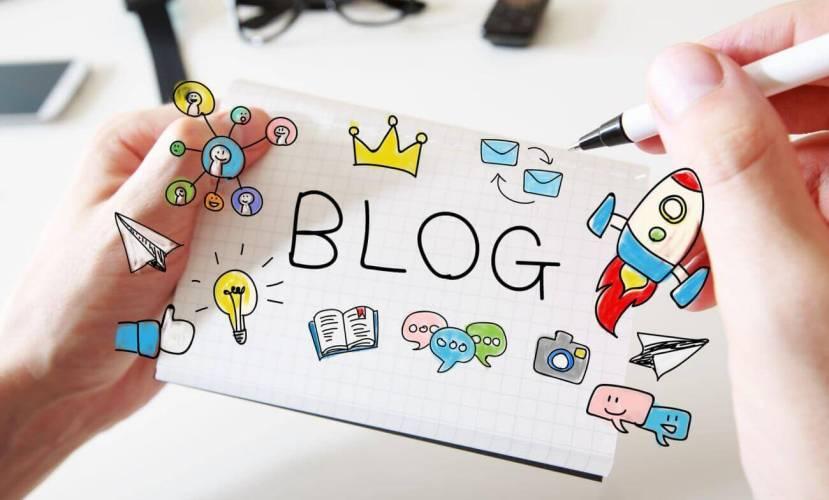 Ako si založiť blog cez WordPress