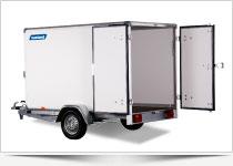 Boks trailer fra variant