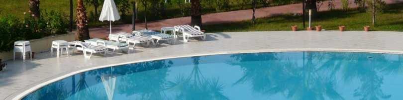 Stilco pool
