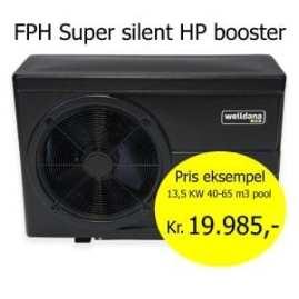 Super silent FPH