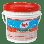 Klor til pool HTH Granular tilbud
