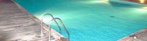 Lys til pool | pool lys