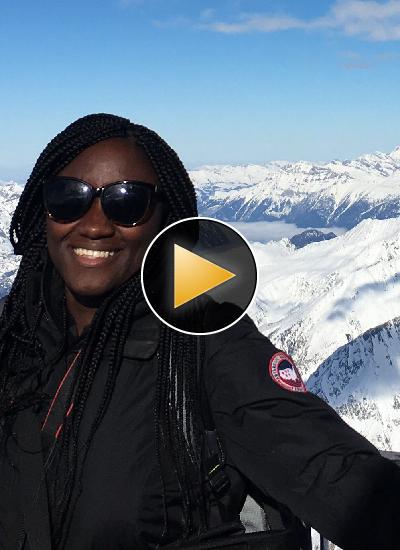 Watch Nadine's Video