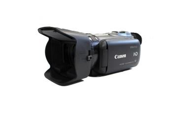 Canon Vixia HFG20
