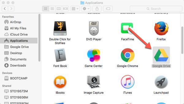 Google Book For Mac