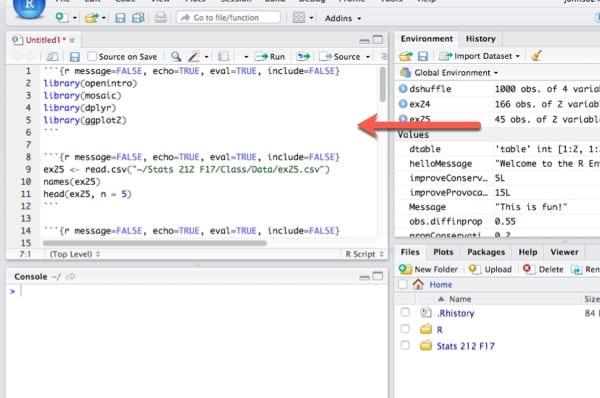 RStudio Source tab.