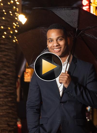 Watch Joshua Qualls