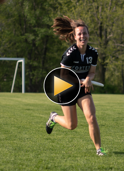 Watch Vortex ultimate Frisbee