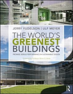"""A new book highlighting """"the world's greenest buildings"""" features St. Olaf College's Regents Hall of Natural and Mathematical Sciences."""