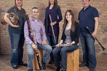 Pavia Wind Quintet400x325