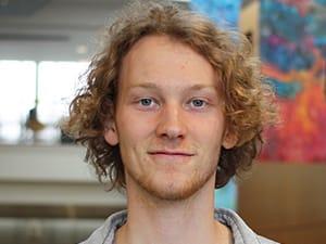 Cameron Rylander '16