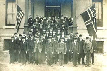 STOries_1879 student body