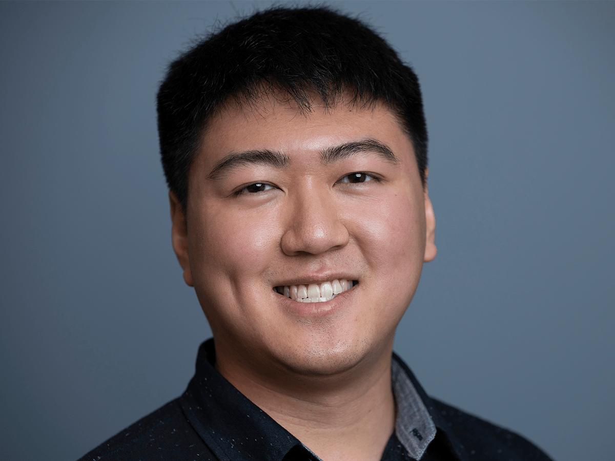 David Wang '16