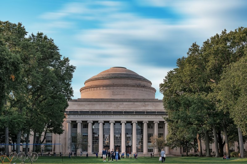 MIT Dome | MIT Technology Review