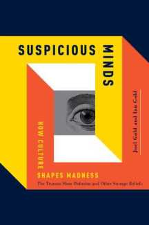 book cover for Suspicious Minds