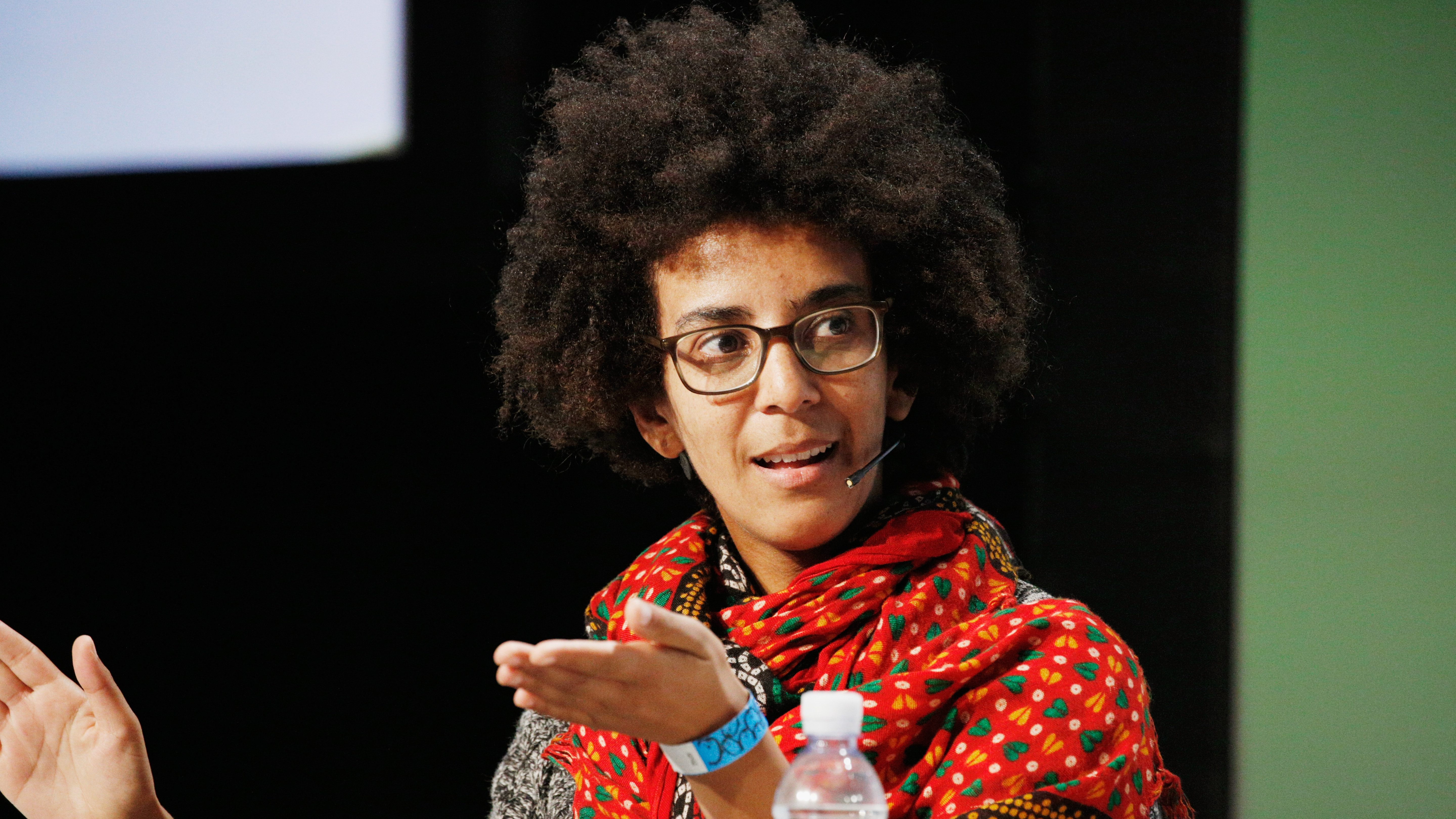 A leading AI ethics researcher says she's been fired from Google   MIT Technology Review