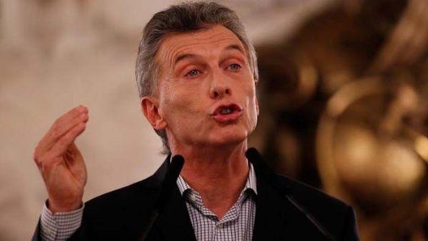 Docentes advirtieron a Macri y al ministro de Educación que no pueden seguir ignorando la situación porque ellos se mantendrán en pie de lucha.