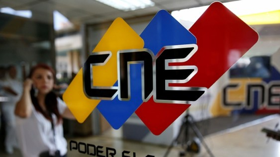 CNE publicó requisitos y limitaciones para aspirantes a las elecciones del 21-N
