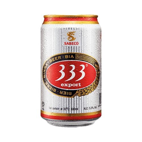Beer 333 lon