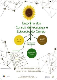 cartaz-encotro-pedagogia-educacao-do-campo