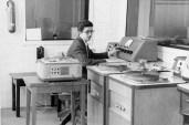 Radio da UFRGS - 1959.