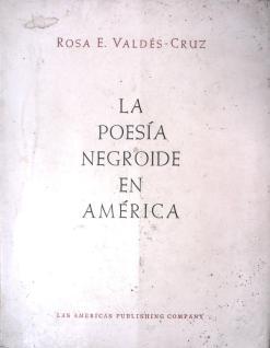 La poesía Negroide en América (obra completa) cover-page-001