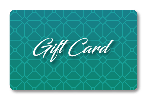General Gift Green Card