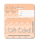 General Gift Lace Hanging Carrier