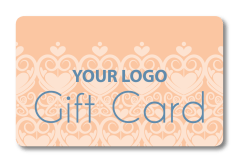 General Gift Lace with Custom Logo