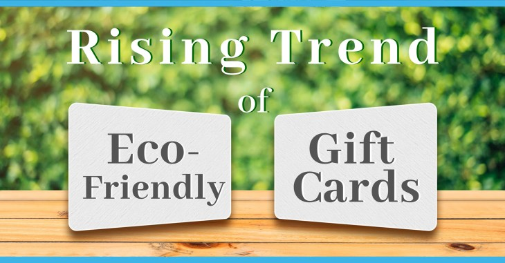 Rising Trend of Eco-Friendly Cards Blogpost