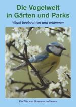 Cover der DVD 'Vogelwelt in Gärten und Parks'