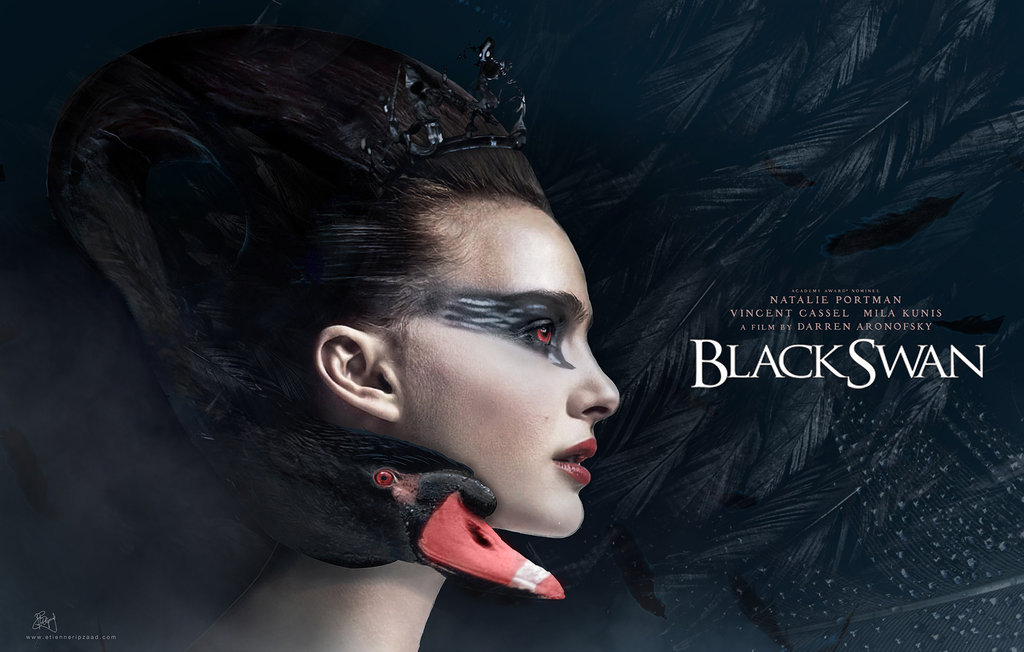 Black Swan   Filmmore