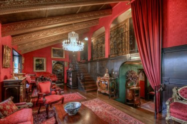 Medieval Castle Room Homework Help Medieval Castle Room Homework Help