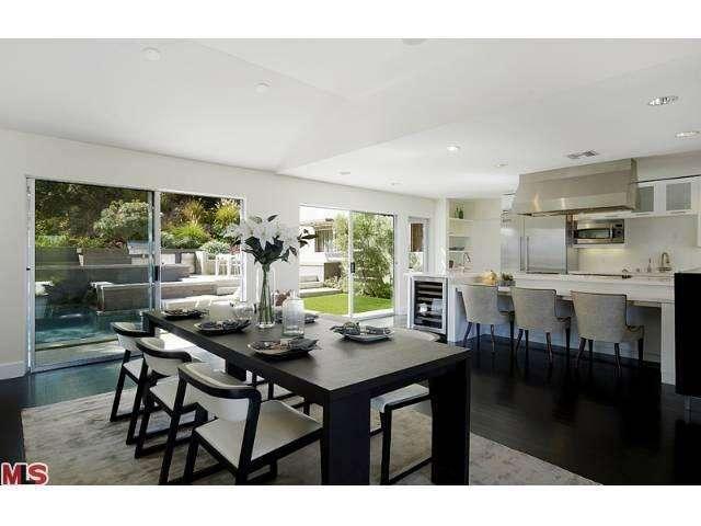 Dennis Quaid Lists Pacific Palisades Home