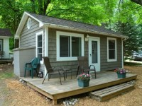 Tiny Territory: Homes Under 400 Square Feet