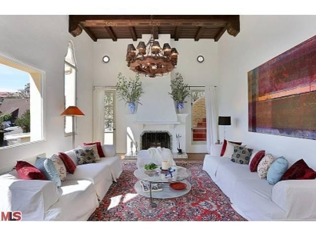Stevie Nicks Old Hollywood Home Asks 16 Million