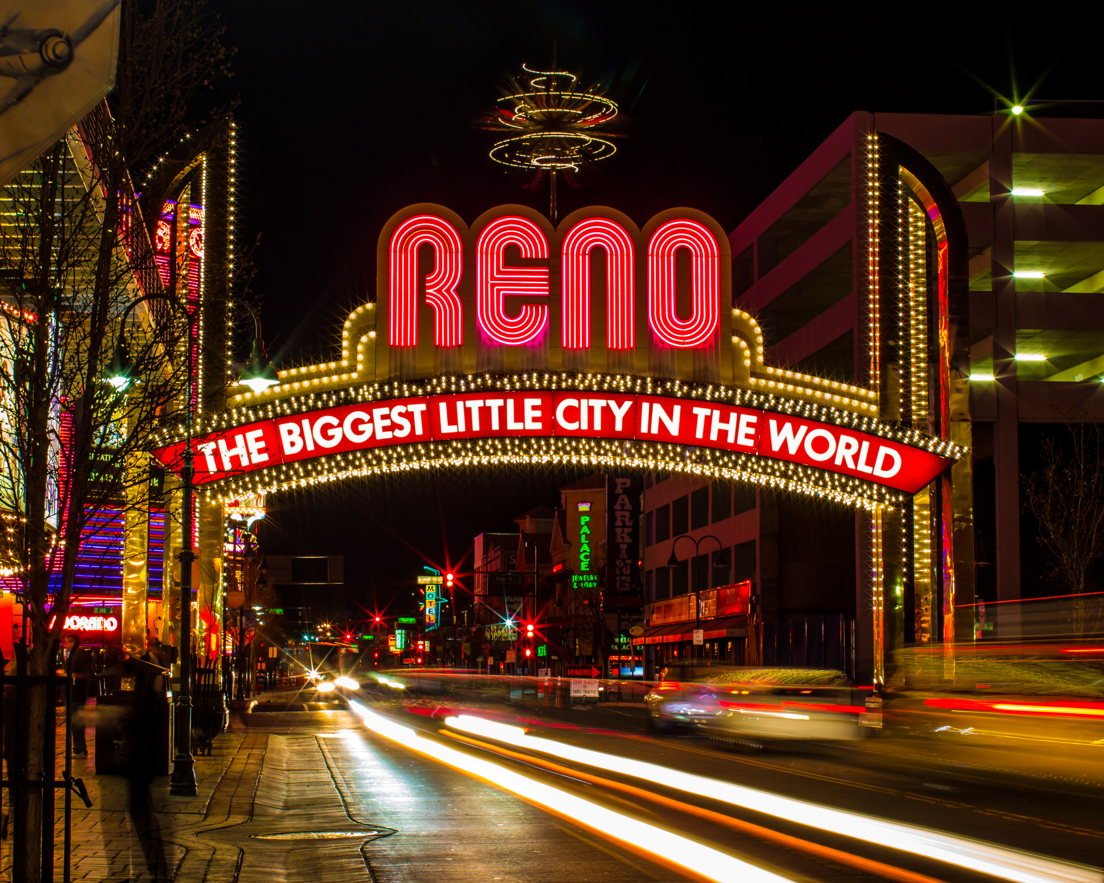 15 Reasons To Move To Reno The Biggest Little City In The