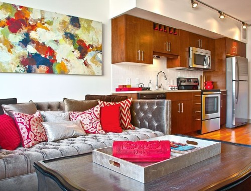 5 Steps For Decorating Your First Apartment