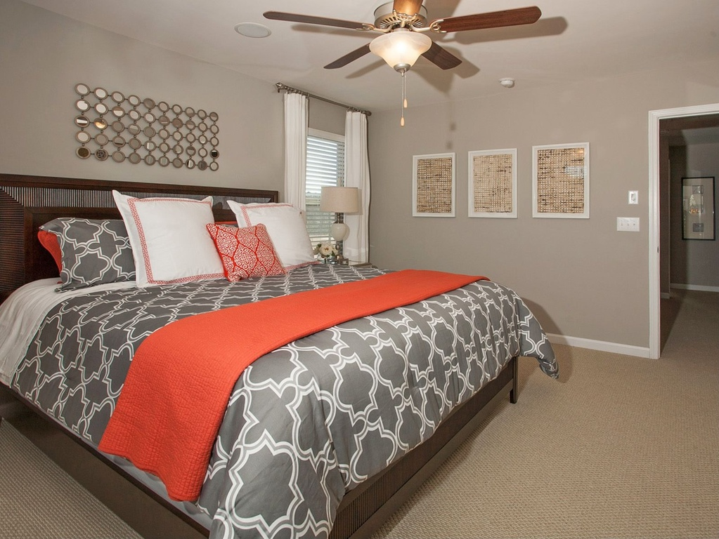 Ideas Decorating Budget Bedroom Low