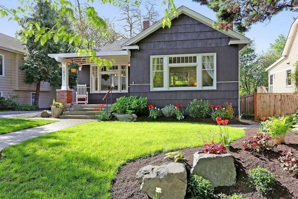 4 diy tips boosting curb appeal