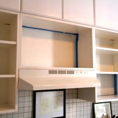 Diy Kitchen Cabinet Updated Ideas Makeover Doors Off2