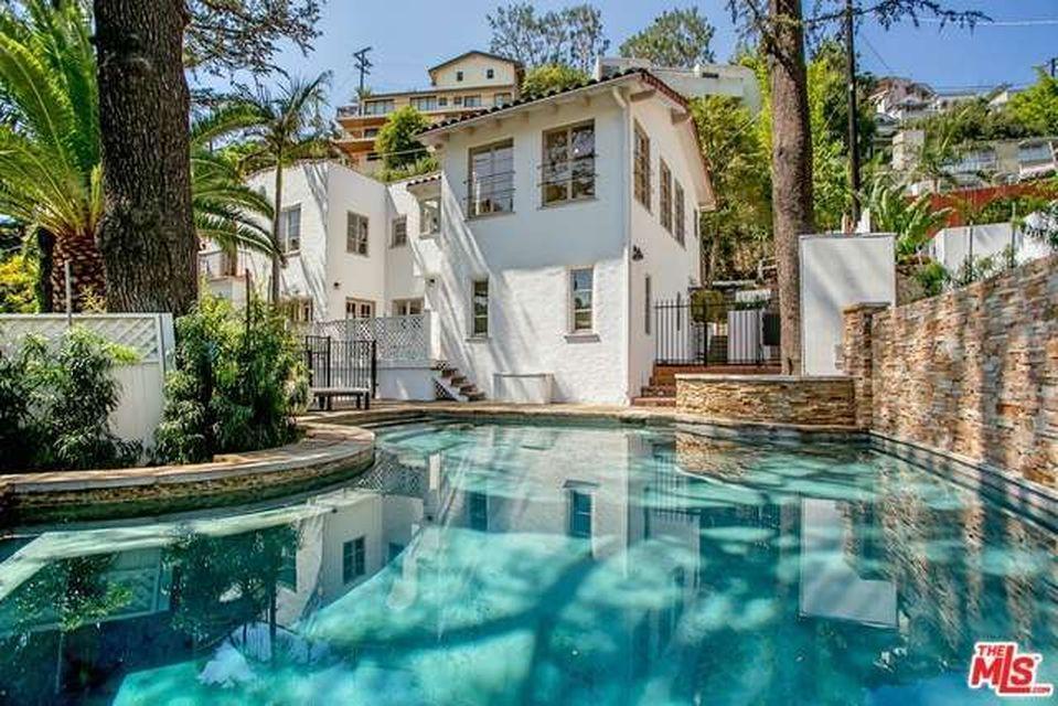 Nate Berkus And Jeremiah Brent List Remodeled Vintage LA Home