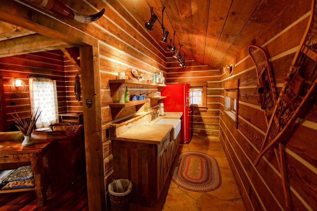 Sold Under Armour CoFounders Pristine Colorado Ranch