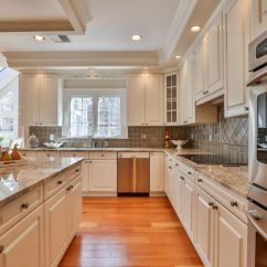 Kitchen Updates Blue Cabinet Knobs Essential To Make Before Selling Your Home