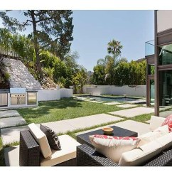 How Much Does Kitchen Remodel Cost White Faucets Jack Black's Former Home For Sale