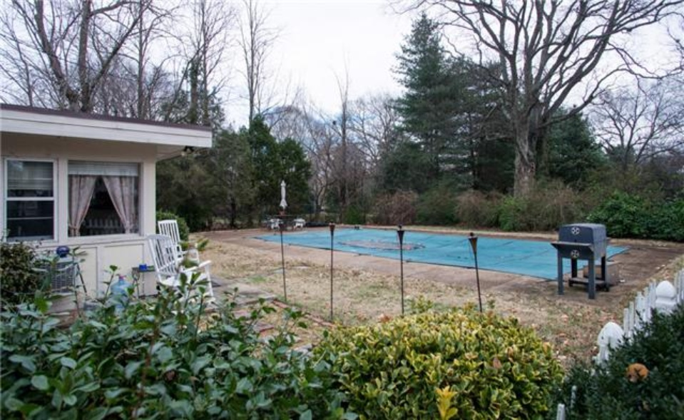cost to renovate a kitchen industrial kitchens reese witherspoon plans restore this nashville mansion