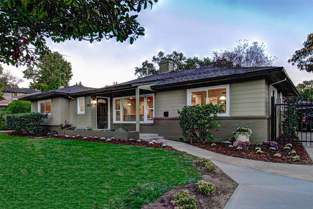 5 Ways To Boost A Ranch Style Home's Curb Appeal