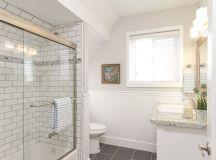Best Subway Tile Looks for the Bathroom