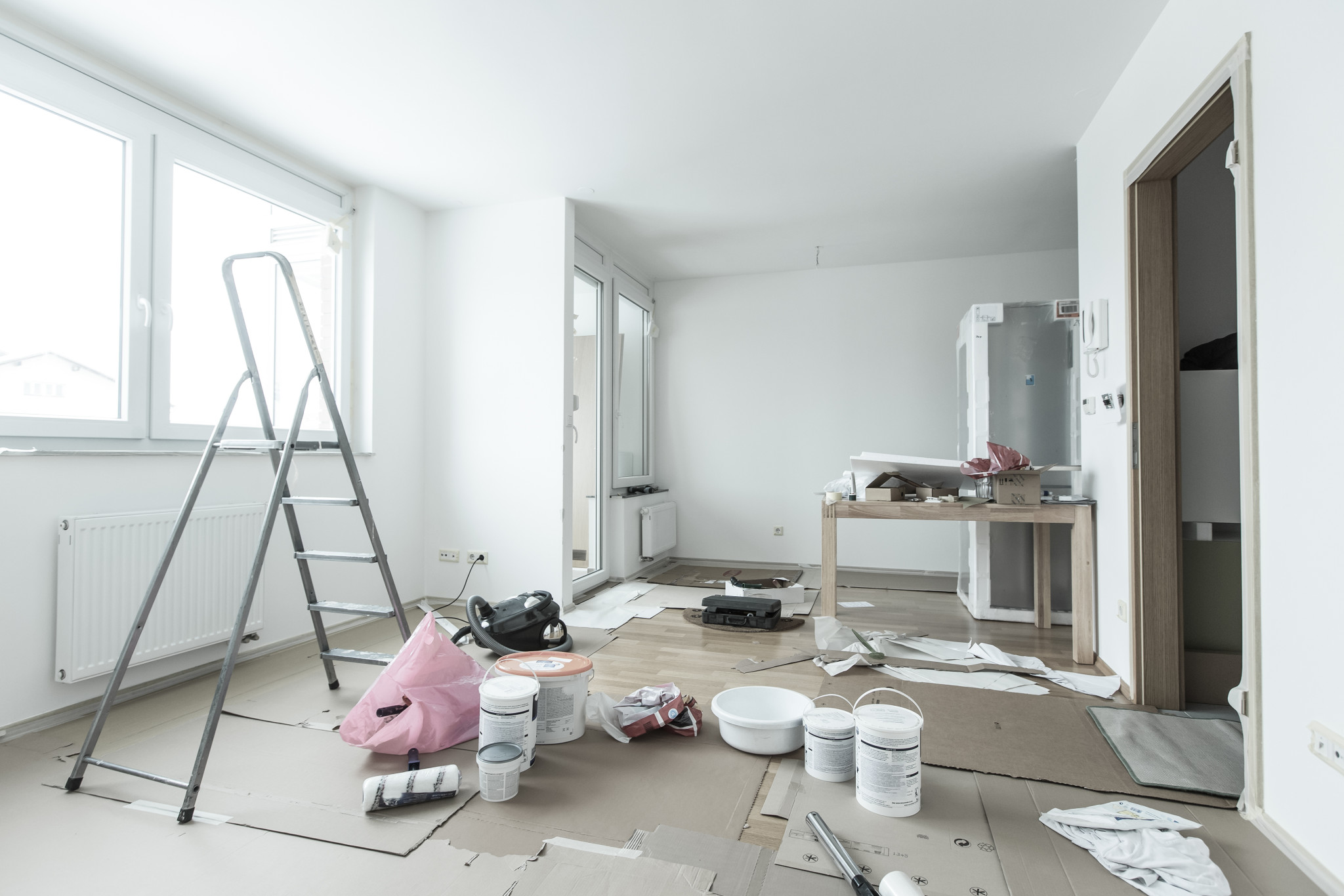 Rental Property Maintenance: Landlord Or Tenant
