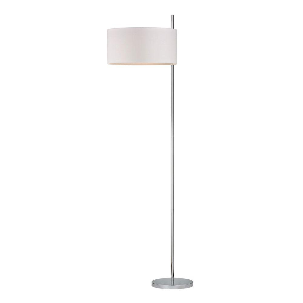 How to find a floor lamp that is just your style hotpads blog while less is more in regard to minimalistic spaces it doesnt mean that your lighting needs to be completely stark try a funky geometric floor lamp that aloadofball Choice Image